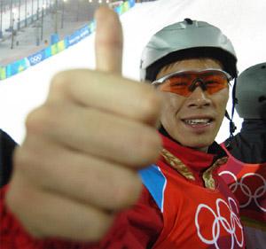 中国代表团两金一冰一雪冰上项目面临残酷现实