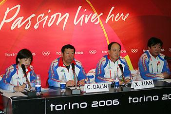 中国代表团总结冬奥:奖牌面扩大成绩稳中有升