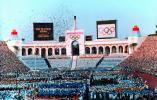 第23届奥运会主场馆:洛杉矶纪念体育场