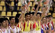 体操世锦赛男团决战之最:中国失误后连献最精彩表演