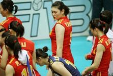世锦赛中国女排2比3遭荷兰逆转仍幸运获八强门票