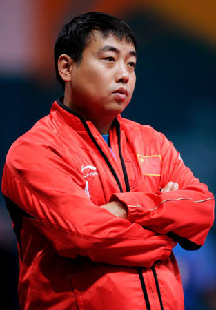 刘国梁冷静解析新赛制每场都是淘汰赛夺冠靠实力