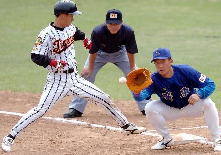 联赛-北京相扑猎豹广东胜中国图文棒球v联赛猛队员是不是最a联赛的图片