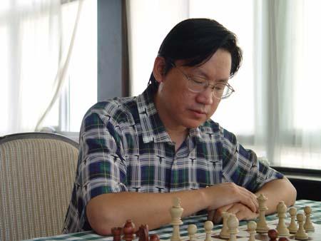 叶江川:年轻棋道不悔此生愿执着棋手彻底打蒸蛏子如何排图片