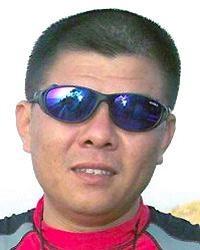 """图文-2005""""纵横四海""""洲际远航活动队员王滨"""