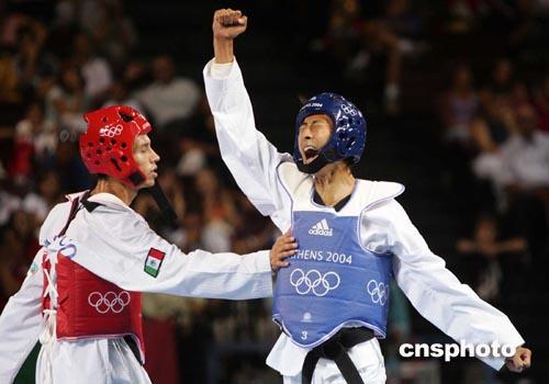 嫖妓不付钱?中国台北奥运冠军朱木炎老家遭砸