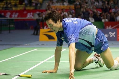 图文-苏杯半决赛中国VS韩国实力差距就是这么大