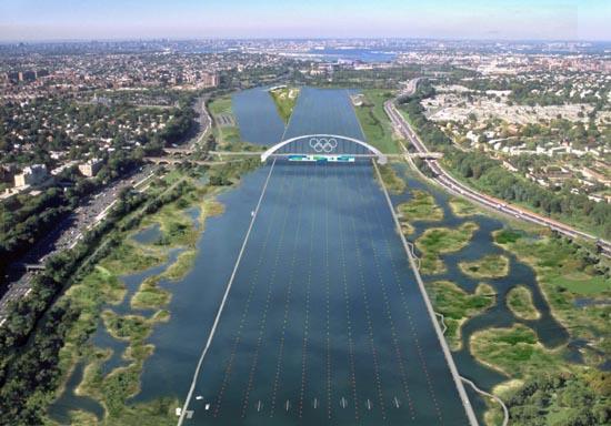 2012年奥运会申办城市介绍:法国首都巴黎(图)