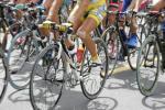 图文-环青海湖第六赛段结束自行车原来可以这样骑