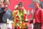 图文-2005环湖自行车赛落幕马里斯荣膺总冠军