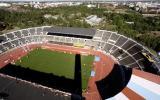 图文-世界田径锦标赛即将开赛场馆宏大比赛更激烈