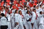 图文-23届世界大运会胜利开幕东道主隆重登场
