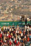 图文-23届世界大运会胜利开幕观众也为青春喝彩