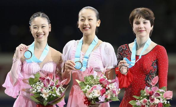 ...日,在日本东京举行的2005国际滑联花样滑冰大奖赛总决赛今天