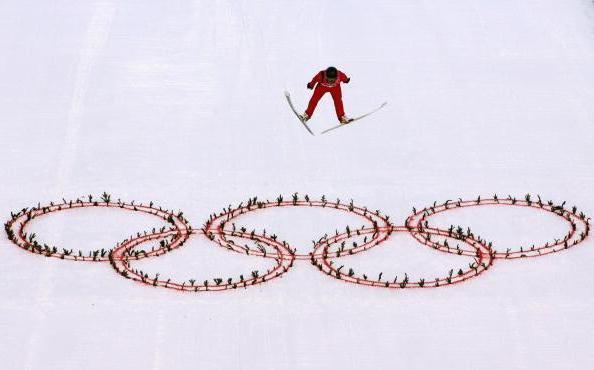 冬奥会北欧两项跳台滑雪法国选手鲍特