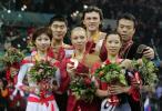 图文-张丹张昊神奇获得银牌双人滑三对高手