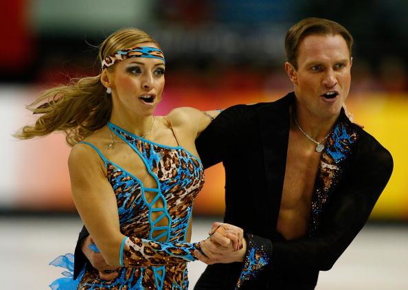 图文-花滑冰舞创编舞多姿多彩俄罗斯队底蕴很深