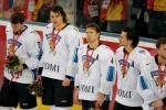 图文-[男子冰球]芬兰2-3瑞典芬兰队惜败获亚军
