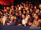 图文-斯诺克中国赛丁俊晖VS杨擎天观众热情期待