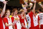 图文-中国男队六夺汤姆斯杯丹麦人再获亚军