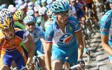 图文-环法自行车赛第四赛段法国车手沃克尔