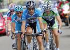 图文-环法自行车赛第四赛段西班牙车手马丁内斯