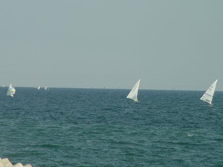 麻将-青岛规则帆船赛一切就绪帆影蔚蓝国际点银川v麻将海面图文