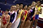 图文-体操世锦赛单项决赛首日奥胡斯的英雄们