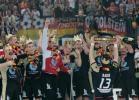 图文-男子手球世锦赛德国夺冠我们是世界冠军
