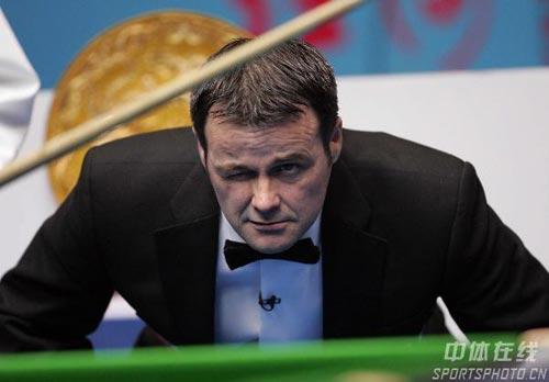 图文-[中国赛]决赛多特9-5胜柯普让我仔细看看