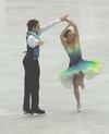 法国舞姿优雅