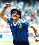 1986:球王诞生