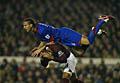 曼联阿森纳9个瞬间:C罗踢飞如此良机该怎么对付亨利