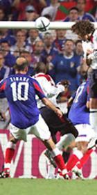 欧洲杯绝杀英格兰