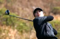 张娜参加香港女子大师赛