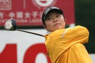 中国女子公开赛配对赛