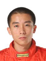 第27届达喀尔拉力赛中国三菱拉力艺车手门光远