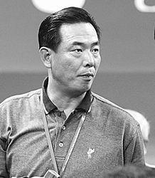 蔡振华评世乒赛:收获不小遗憾的是无新人冒尖(图)