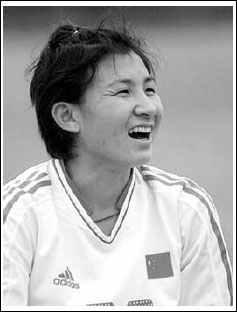 刘华娜:中国女足暴露不足是好事不进国家队就退役