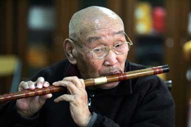 智化寺京音乐乐谱像天书