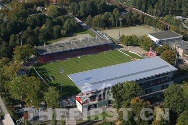 科特布斯俱乐部:东德足球的唯一血脉令德甲更为完整