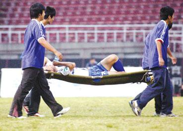 第八次江苏德比舜天胜1比0战绩救了红兵伤了云峰