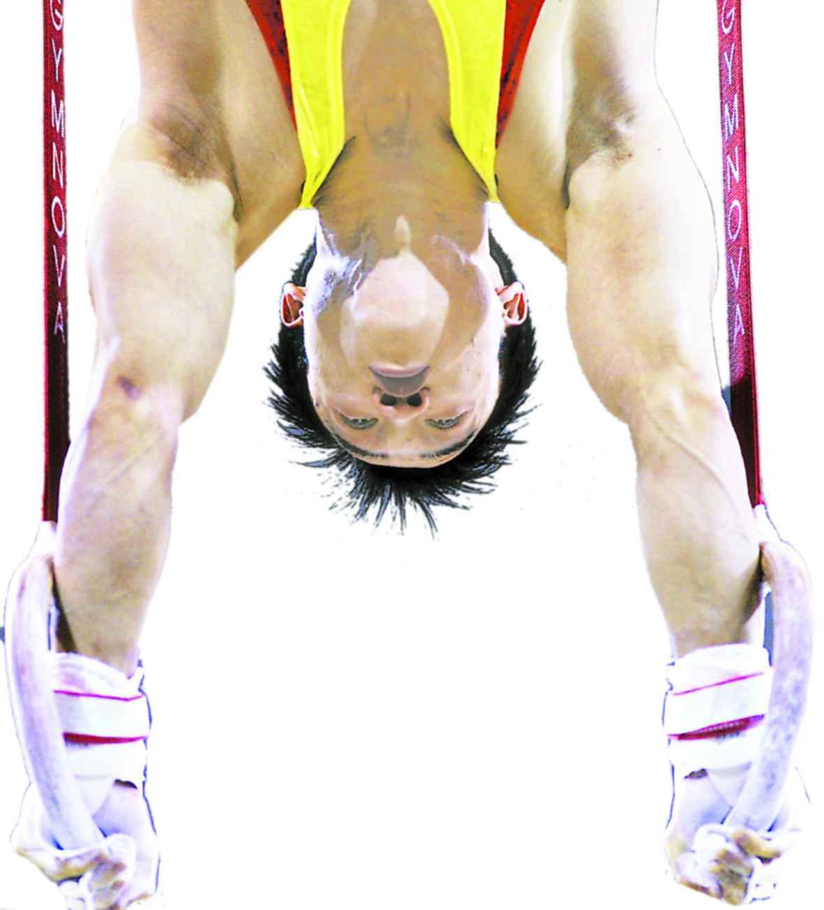 连续三天佳音频传丹麦奥胡斯已成中国体操队福地