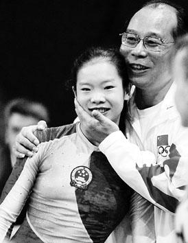 不拿冠军杨云不让男友回家杨威率先出场笑到最后