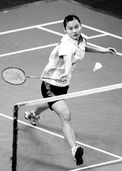 世界杯羽球赛圆满落幕中国印尼瓜分全部五项冠军
