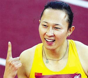 刘静终于如愿以偿:从曼谷到多哈为了金牌我等了8年