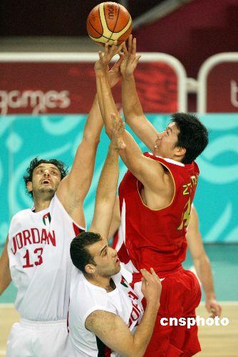 中国男篮从多哈返京随即启动2008奥运备战计划