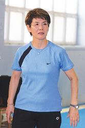 井村誓开创中国花游新纪元自信奥运会成为关注焦点