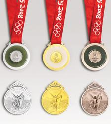 北京奥运奖牌克服重大难题看金玉结合如何牢靠
