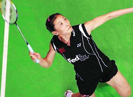 整体占优只是虚假繁荣中国羽毛球忽现08奥运危机